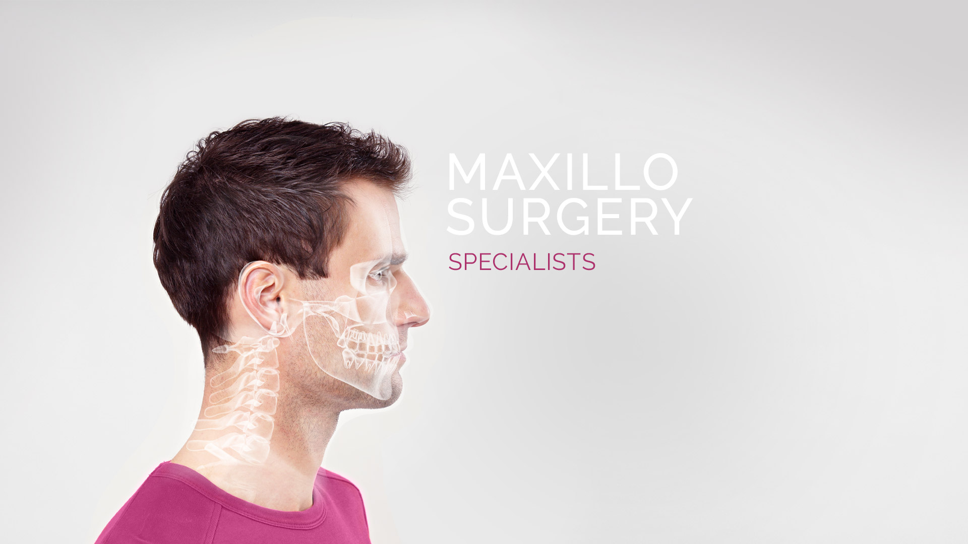 Maxillo Specialists | Oral and Maxillofacial Surgery | Saleh, Robin, Dao